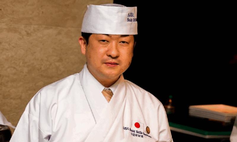 Sakagura Chef Japones