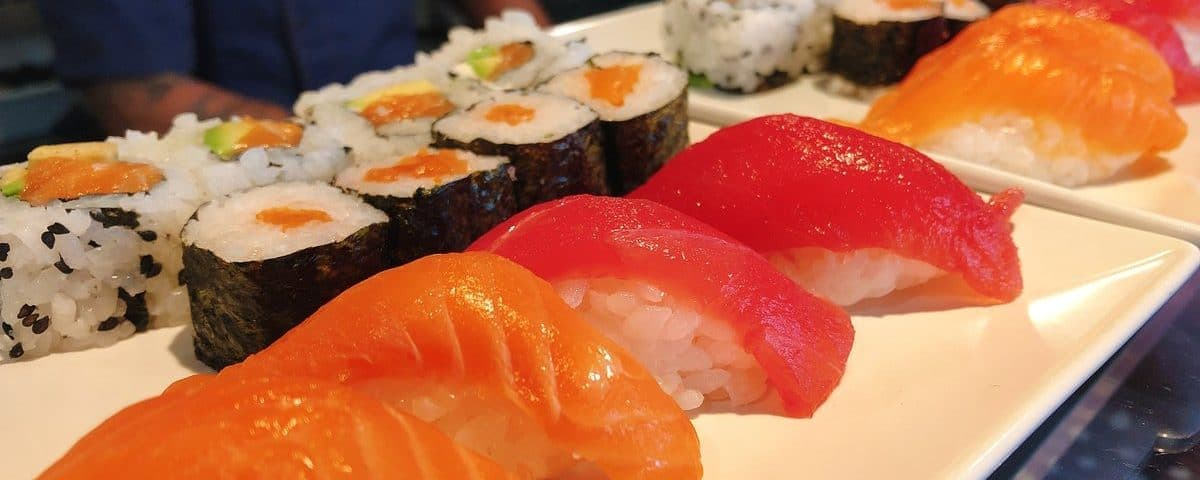 SushiOlé Sushi en Madrid