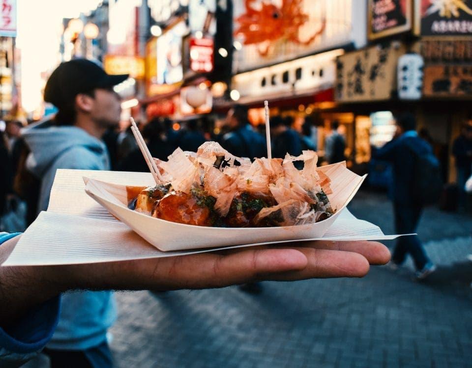 5 Clásicos Japoneses - SushiOle