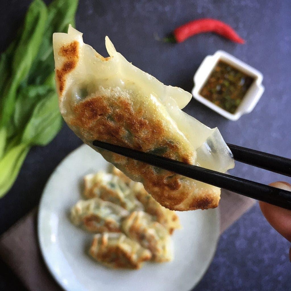 Gyoza - SushiOle