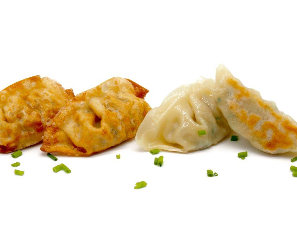 Gyozas - SushiOle
