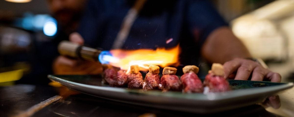 Robata - SushiOle