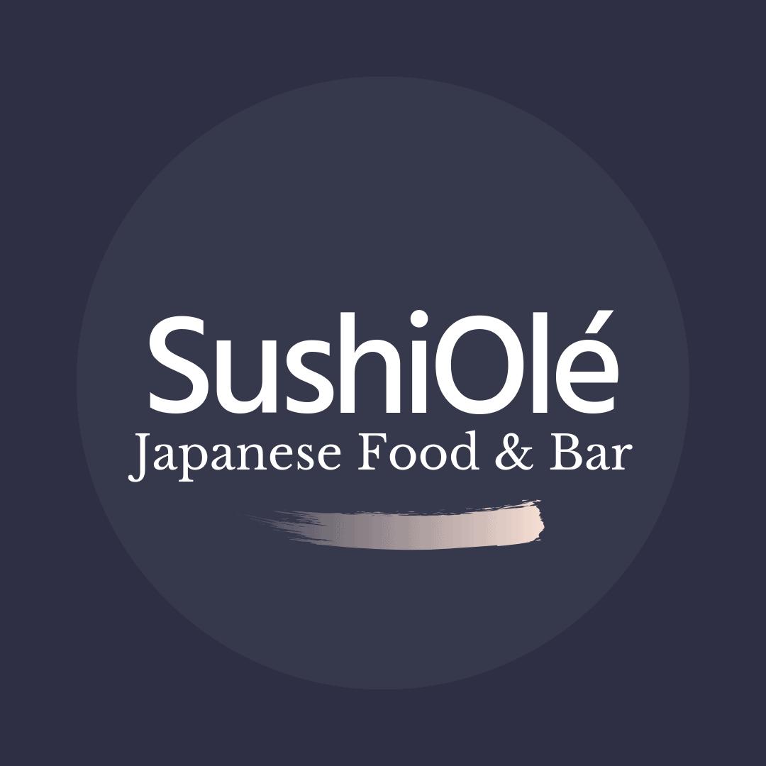 SushiOlé Logo 2019