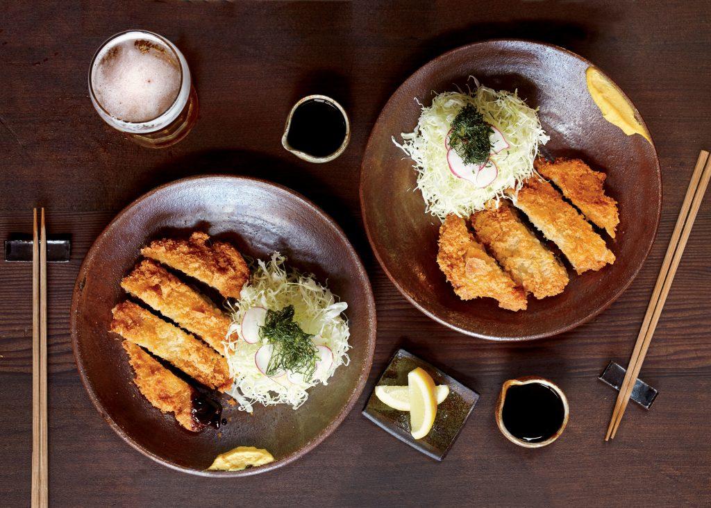 Tonkatsu - SushiOle