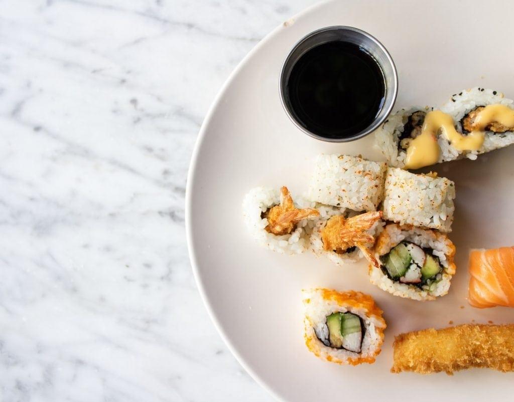 Beneficios del sushi - SushiOle.com