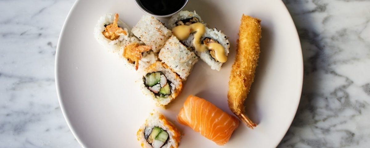 Acompañantes del Sushi - Sushiole.com